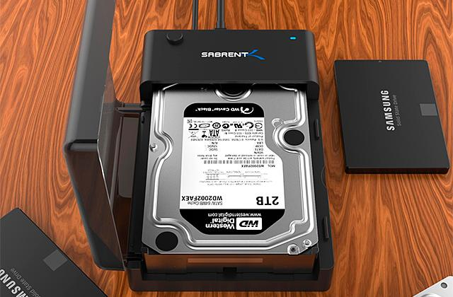 Best Hard Drive Enclosures