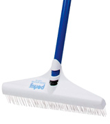Groom Industries H&PC-88253 Perky Carpet Rake