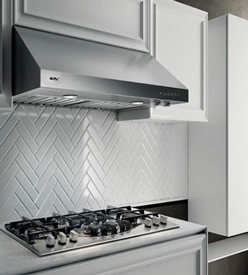 Review of BV BV-RH-801 30 Under Cabinet Ducted Kitchen Range Hood with LED Lights