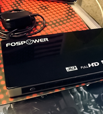 Review of FosPower FOSAV-2157 4 In 2 HDMI Switcher and Splitter