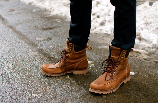 Best Winter Boots for Men