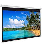 Best Choice Products Manual Projection Screen