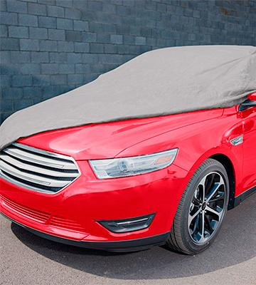 budge car cover reviews	  5 Best Car Covers Reviews of 2018 - BestAdvisor.com