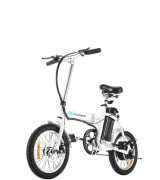 Ancheer _Folding Collapsible Electric Commuter Bike