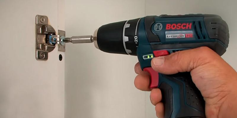 Review of Bosch PS31-2A Drill / Driver Kit