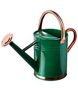 Gardman Hunter 8327 Galvanized Steel Watering Can