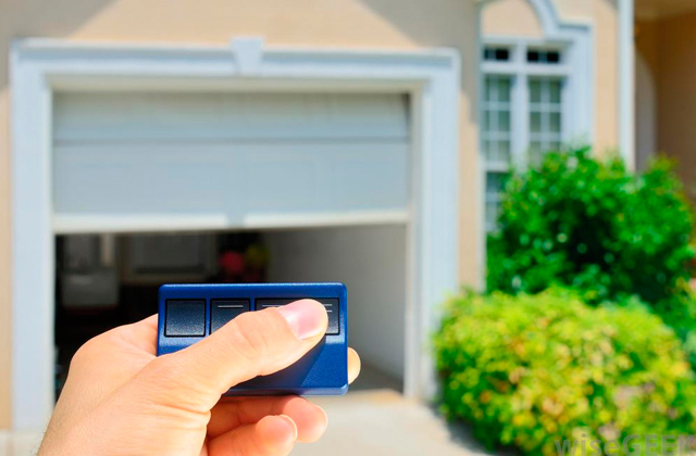 Best Garage Door Opener Remotes