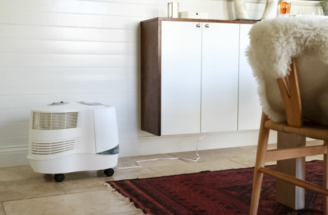 Comparison of Whole House Humidifiers