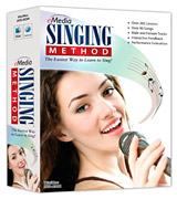 Zzounds eMedia Singing Method Software