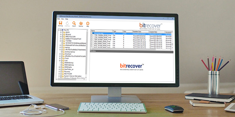 Detailed review of BitRecover Data Recovery Software Personal License