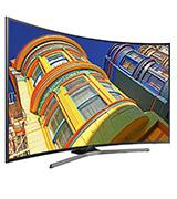 Samsung UN49KU6500 Curved 4K Ultra HD Smart LED TV