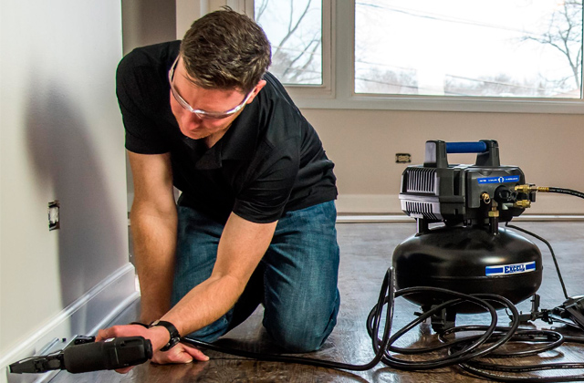 Best Pancake Air Compressors to Add Power to Your DIY Projects