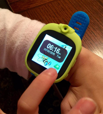 Review of Orbo 440003319 Kids Bluetooth Phone Pairing Smartwatch