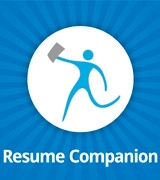 ResumeCompanion Resume Builder