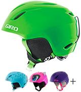 Giro Launch Plus Snow Helmet - Kid's
