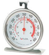 Taylor Oven Dial Oven Thermometer