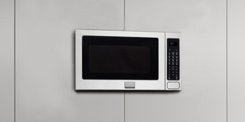 Review of Frigidaire FGMO205KF Built-In Microwave