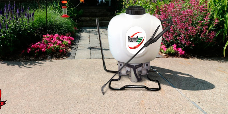Review of Roundup 190314 Backpack Sprayer