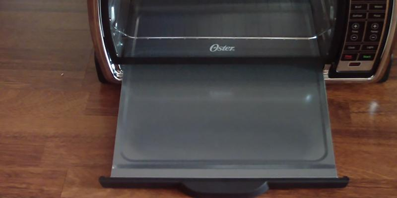 Detailed review of Oster TSSTTVMNDG Digital Convection Toaster Oven