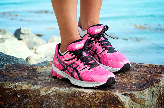 Best Marathon Shoes for Women
