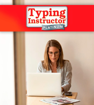 Review of Individual Software Typing Instructor® Platinum 21