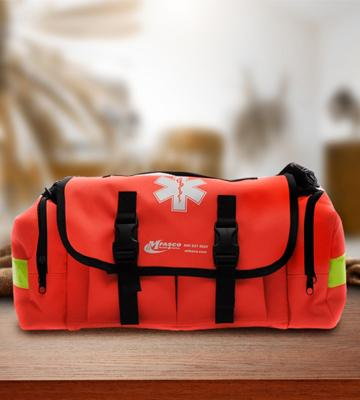 Review of MFASCO Emergency First Aid Kit