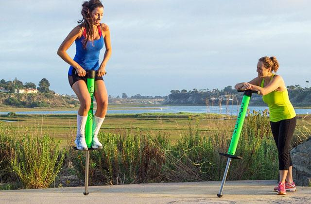 Best Pogo Sticks to Jump off the Ground in the Air