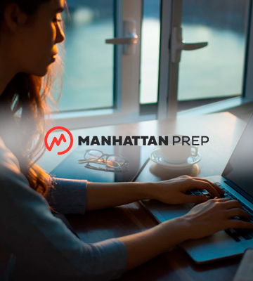 Review of Manhattan Prep GRE Prep Courses, Tutoring