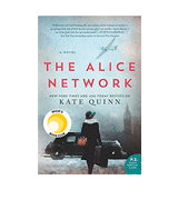 Kate Quinn The Alice Network A Novel
