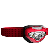 Energizer LED Flashlight Headlamp