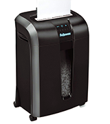 Fellowes Powershred 73Ci Jam Proof 12-Sheet Cross-Cut Paper Shredder