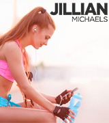 Jillian Michaels Weight Program