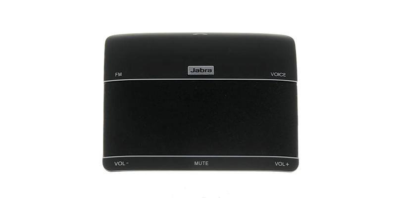 Review of Jabra 100-46000000-02 Freeway A2DP
