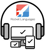 Rocket Languages Japanese Online Courses