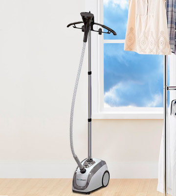 Review of PurSteam PS-937 Full Size Garment Steamer
