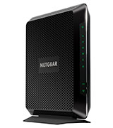 NETGEAR Nighthawk (C7000-1AZNAS) 24x8 WiFi Cable Modem Router Combo