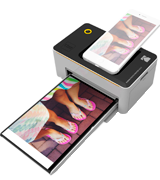 Kodak PD - 450 Portable Photo Printer