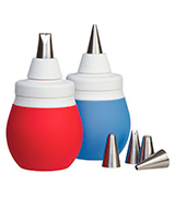 Progressive Frosting Bulb Decorating Kit