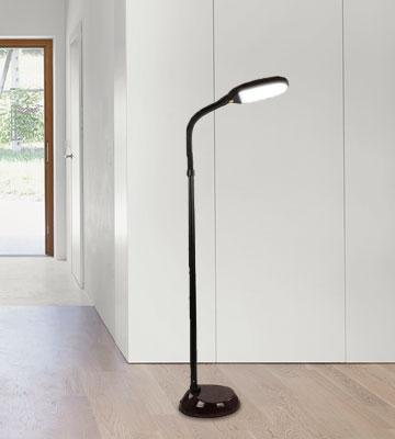 Review of Brightech Floor Lamp with Adjustable Neck