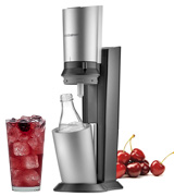 SodaStream Crystal Sparkling Water Maker