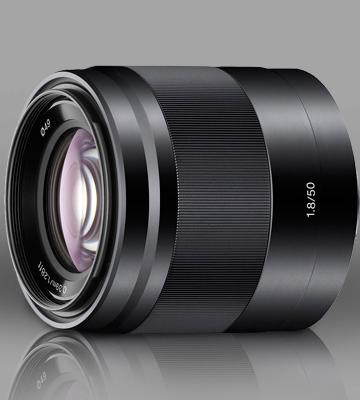 Review of Sony SEL50F18/B 50mm f/1.8 Sony Mirrorless Lens