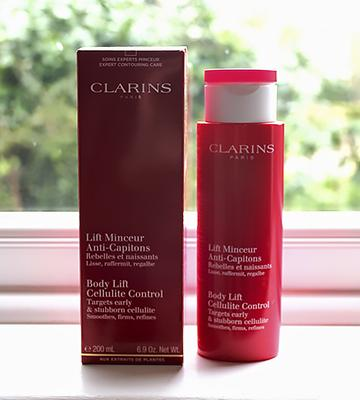 Review of Clarins Body Lift Cellulite Control Cream, 200 ml