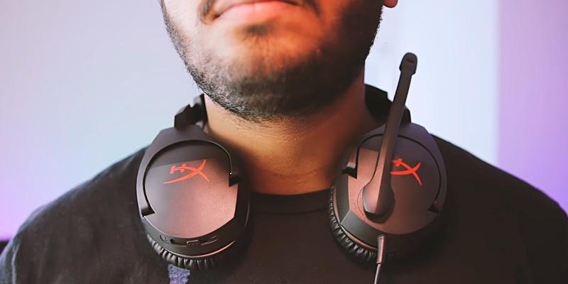 HyperX Cloud Stinger Gaming Headset application
