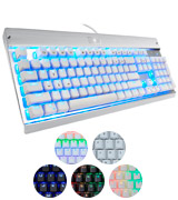 EagleTec FBA_KG010 Gaming Keyboard Mechanical