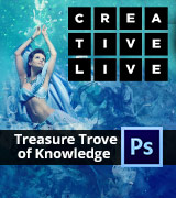 CreativeLive Adobe® Photoshop® CC: The Complete Guide