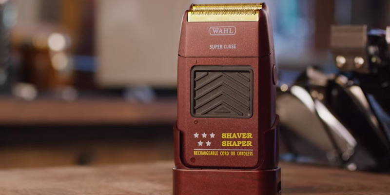 Review of Wahl Professional 5-Star (8061-100) Shaver