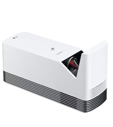 LG HF85JA Ultra Short Throw Laser Projector