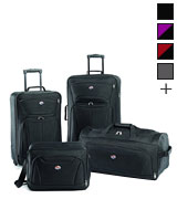 American Tourister Fieldbrook II Luggage Set