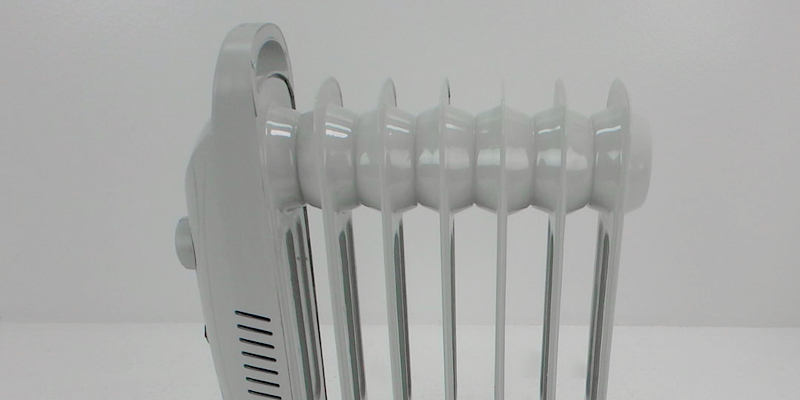 Review of Optimus H-6003 Portable Oil Filled Radiator Heater
