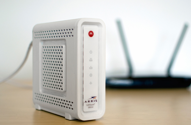 Comparison of Cable Modems